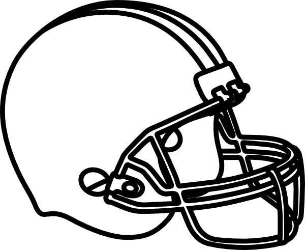 Football helmet clipart images illustrations photos 2