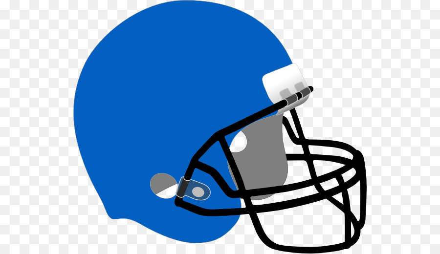 NFL American Football Helmets Clip art - Football Field Clipart