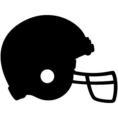 Football Helmet Hydra Creations Hydra Creations