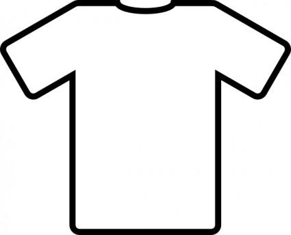 Football Shirt Clipart