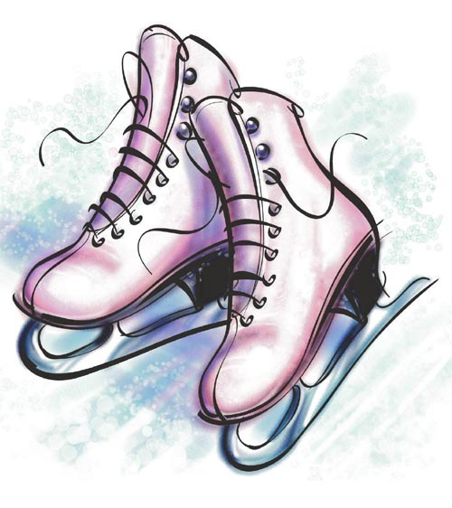 For Additional Skating Clipart Figure Skating Clipart The Clip Art