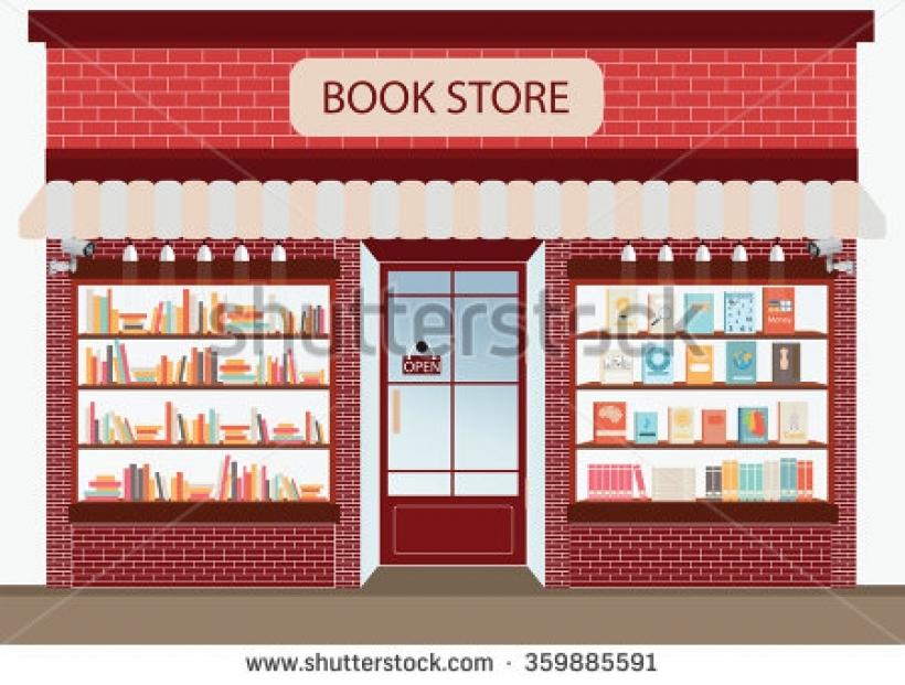 for bookstore clipart 50 .