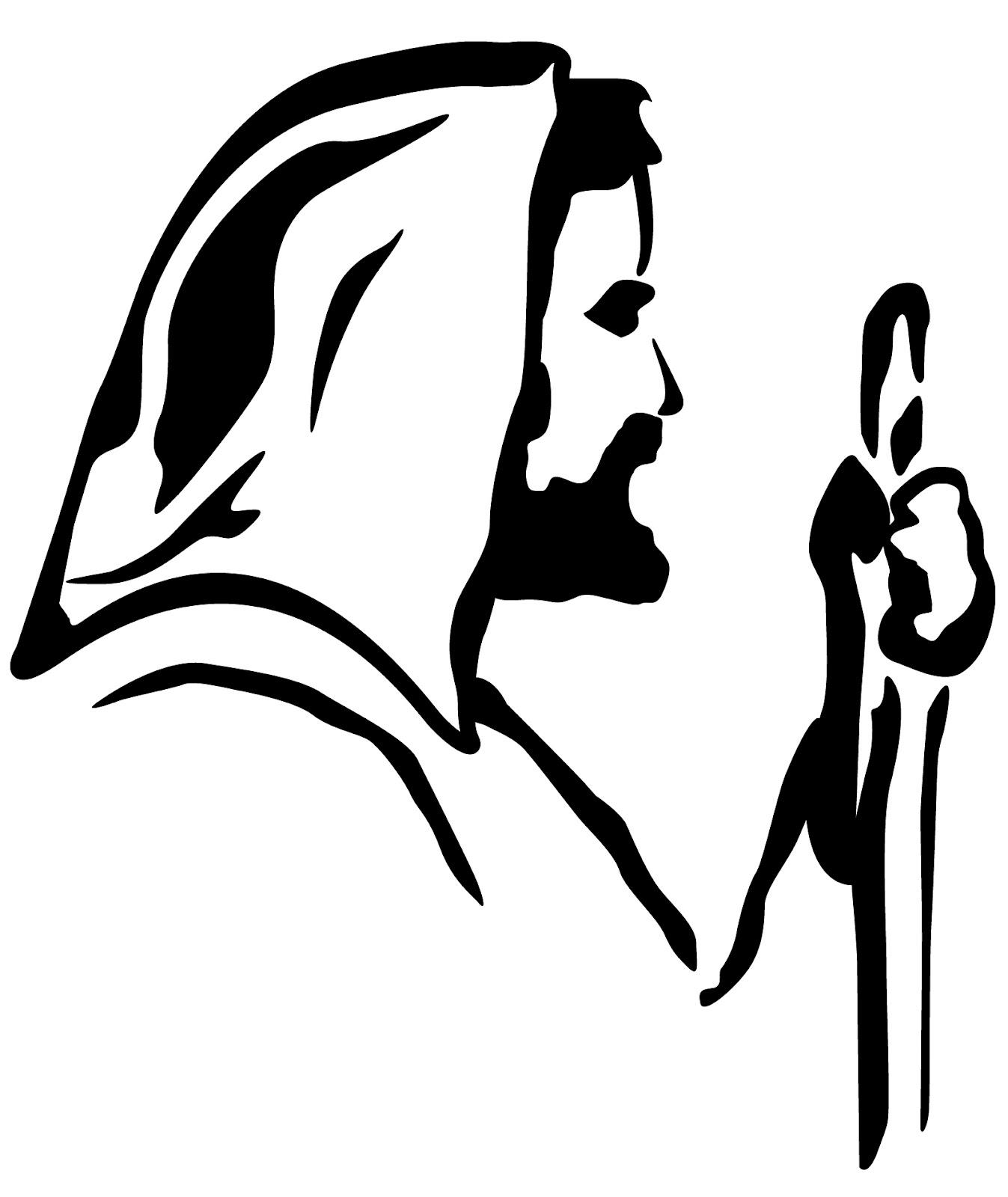For - Jesus Clip Art.. | Clipart Panda - Free Clipart Images