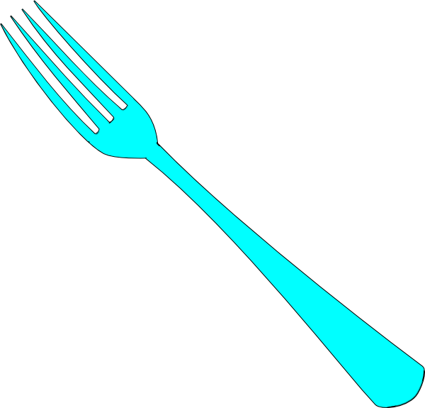 Fork Knife Png Plate Icon Dark 2x Clipart Free Clip Art Images