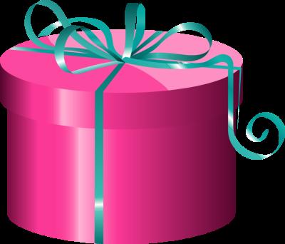 Fotor Gift Box Clip Art ..