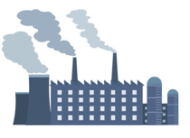 foundry building clipart. Size: 58 Kb