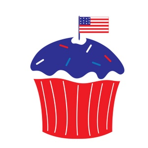 Fourth Of July Clip Art Clipart Panda Free Clipart Images