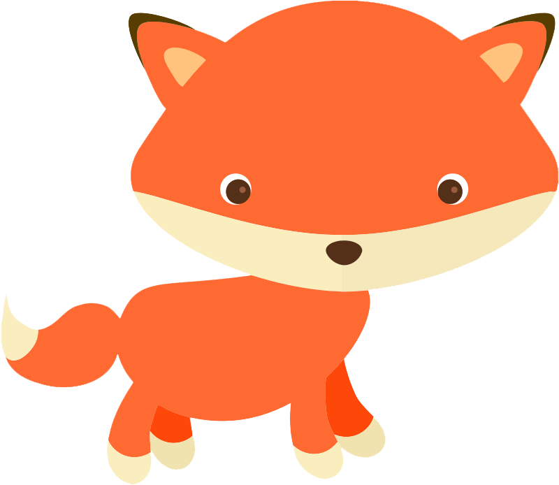 Free Fox Clipart Pictures. Free