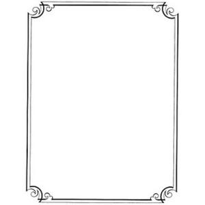 Frame Clip Art Free Free ... Free borders borders free .
