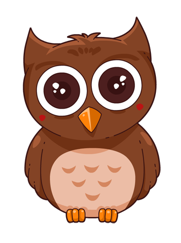 Free Adorable Owl Clip Art u0026middot; owl27