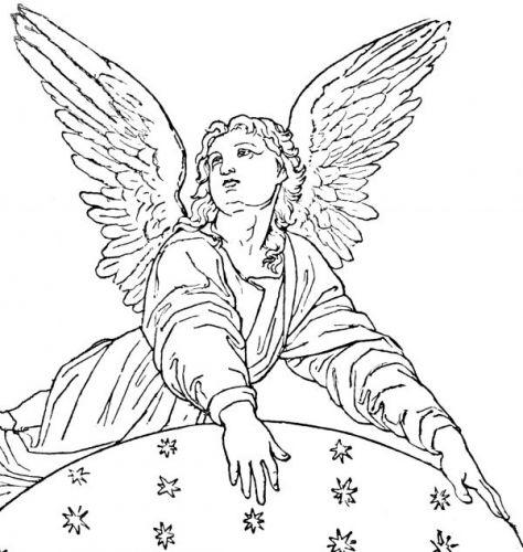 Free Angel Clip Art ..