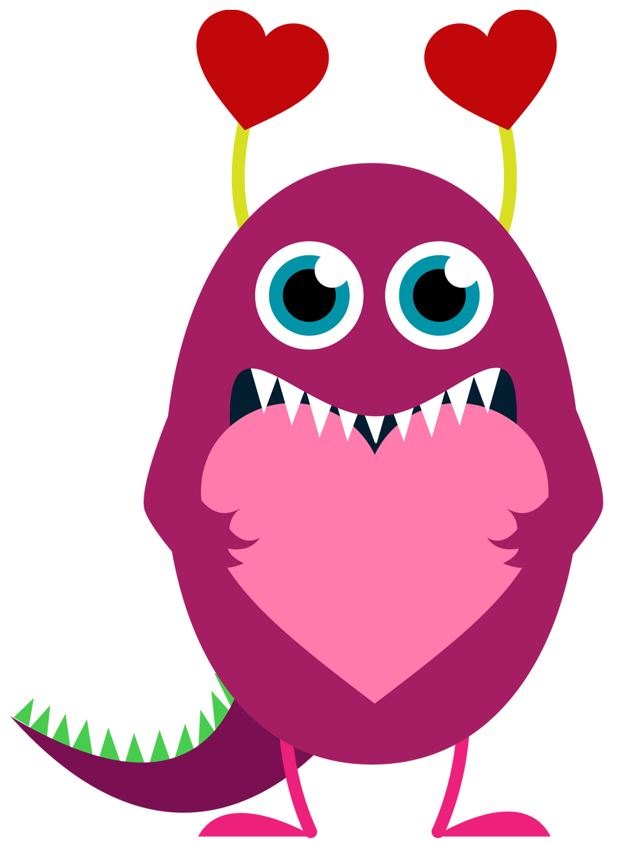 Free Animated Valentines Day Clipart