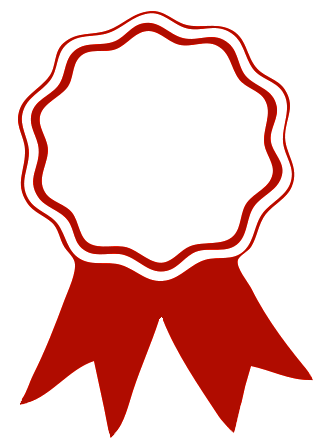 Free Awards Clipart - Public .