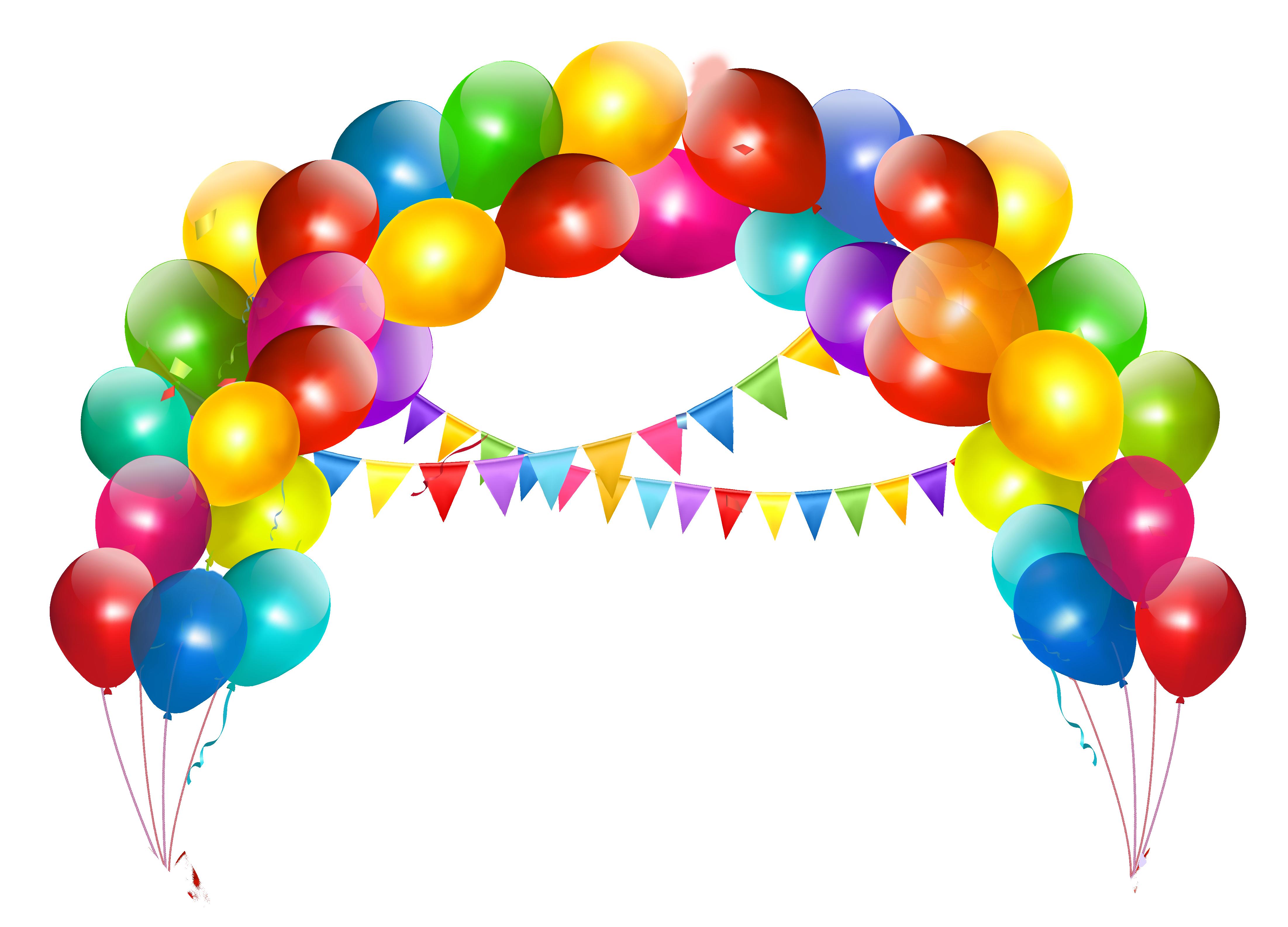 Free Balloons Clip Art. Balloon