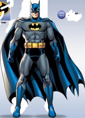 ... Free Batman Clipart Image - Batman Clipart