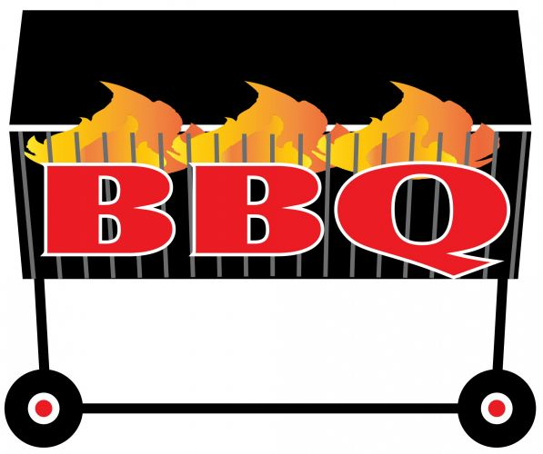 Free bbq clipart barbecue free images