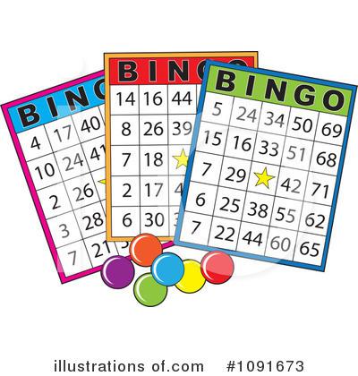Free bingo clipart bingo .