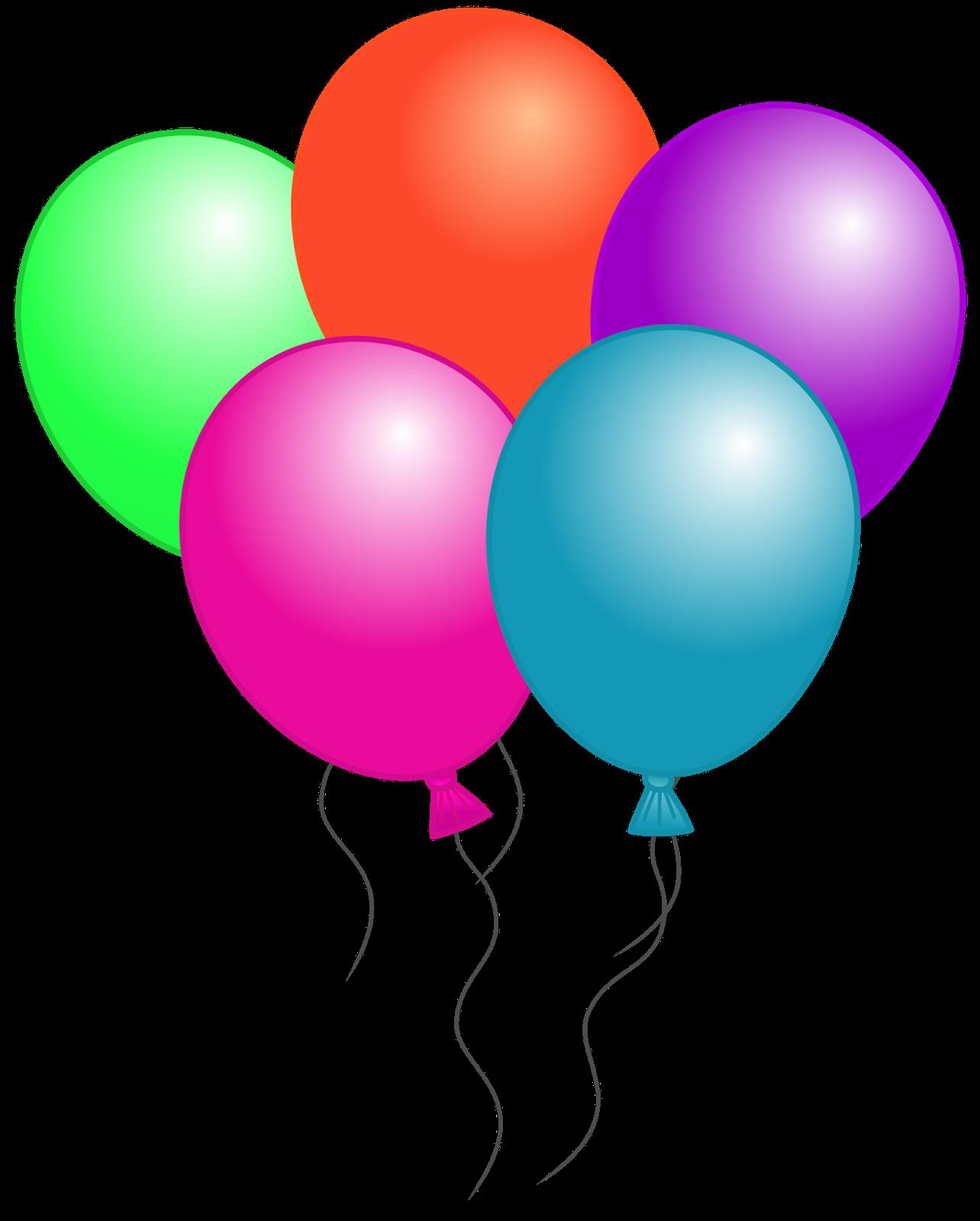 Free Birthday Balloon Clip Art | Clipart Panda - Free Clipart Images | Felt board | Pinterest | Free clipart images, Art clipart and Birthdays
