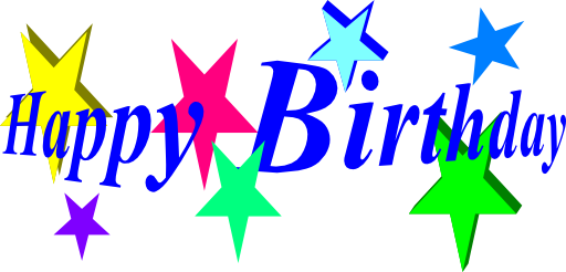 Happy birthday clip art 6 1.