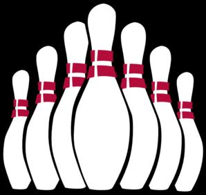 Free Bowling Clip Art is a Strike