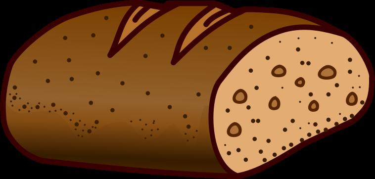 Free Bread Clip Art - Bread Clip Art