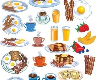 Breakfast clipart 4 breakfast
