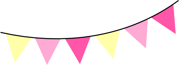 Free Bunting Clip Art Clipart Best