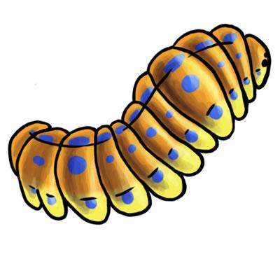 FREE Butterfly Clip Art 6