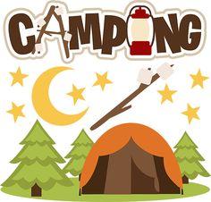 Free Camping Clipart. 142612ce032ad7946b15e2272df92c .