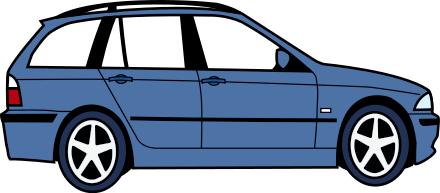 Free car clipart images - ClipartFest