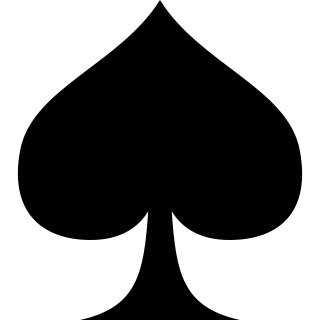Free Card Icon Spade Clipart Free Clipart Graphics Images And