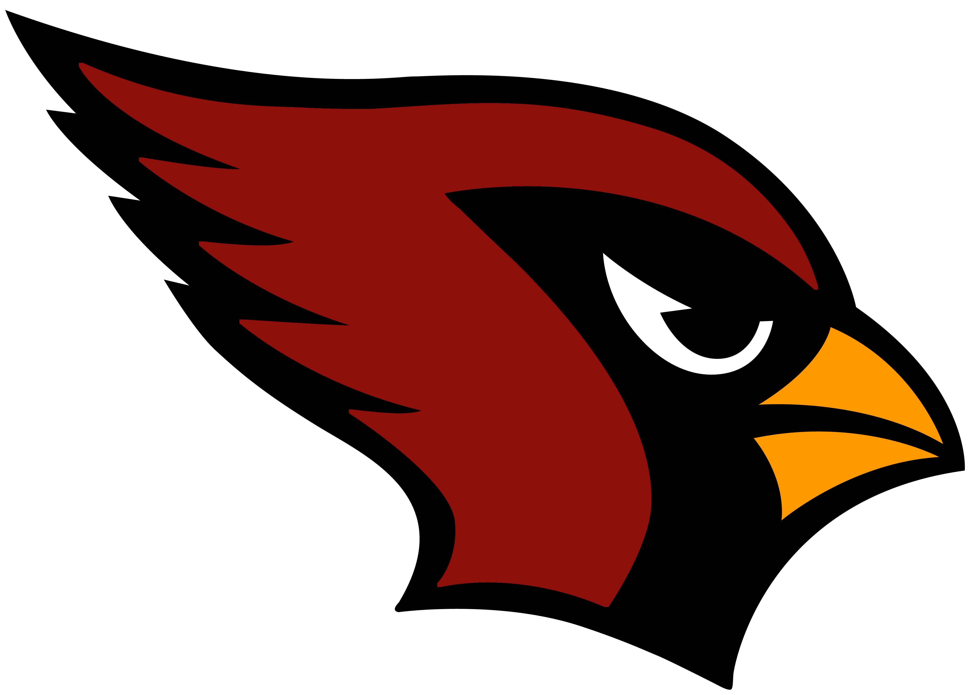 Free Cardinal Cliparts