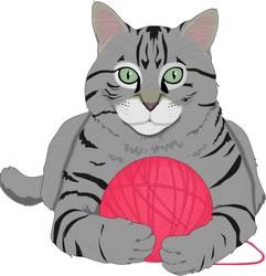 Free Cats Clipart At Clipart Edigg Com