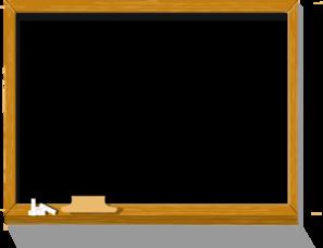 Free chalkboard clipart public .