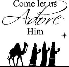 Free Christian Him Clipart