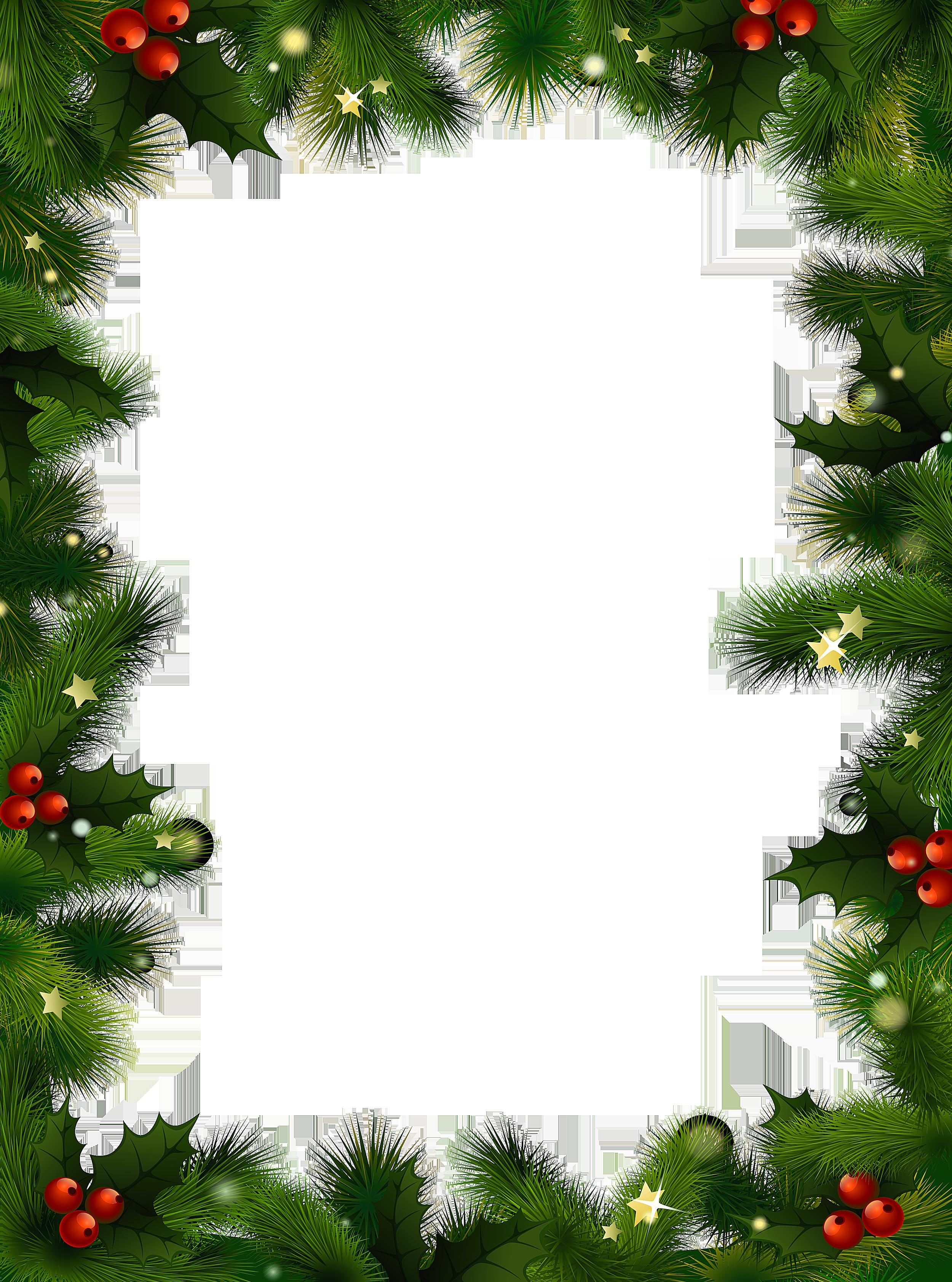 Free Christmas Borders You Can .