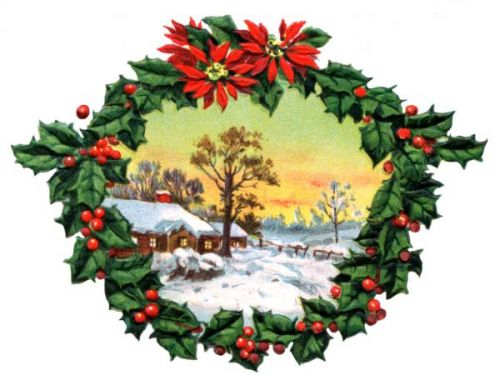 Christmas clipart free and fo