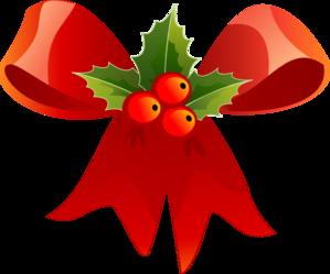 Free Christmas Clip Art Holly