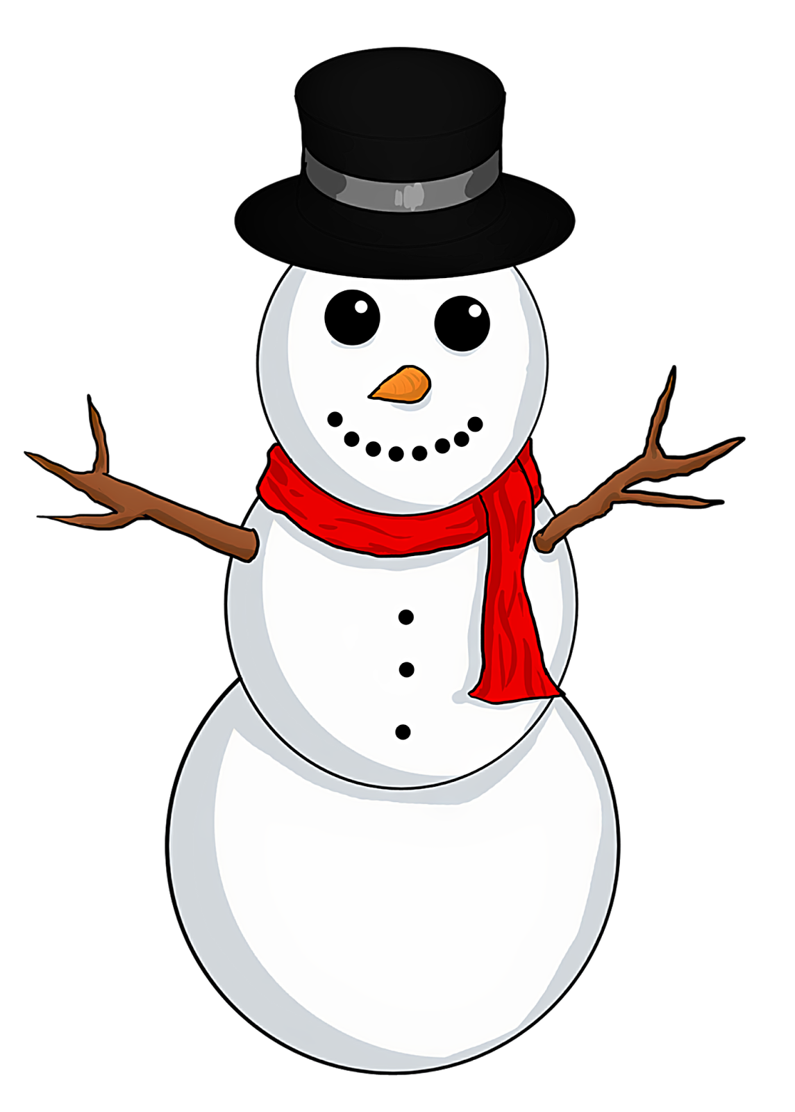 Free Christmas Clip Arts Images In High Resolution For Hd Wallpapers