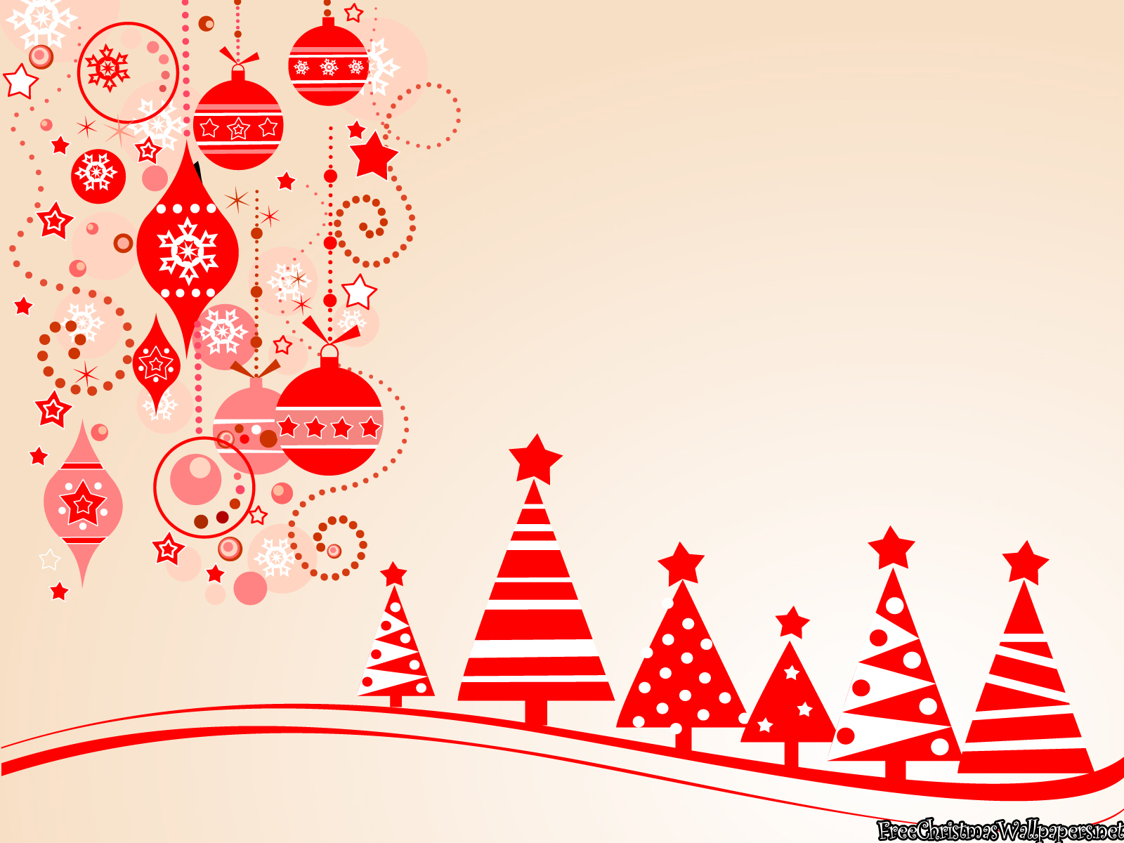 Free Christmas Clipart .