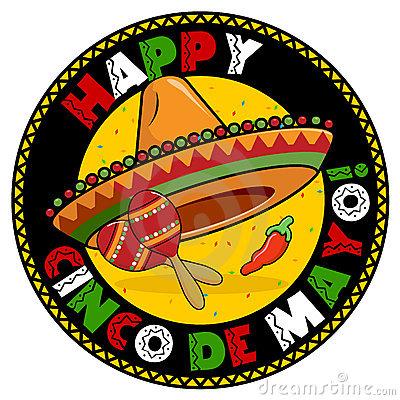 ... Free Cinco De Mayo Clip Art ...