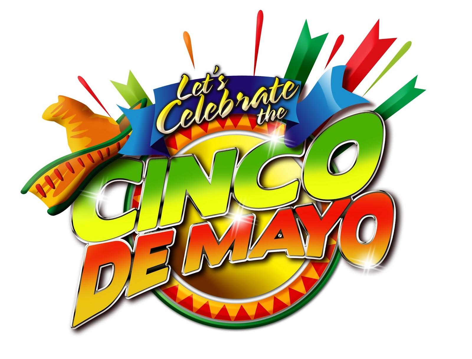 ... Free Cinco De Mayo Clip Art Pictures - Clipartix ...