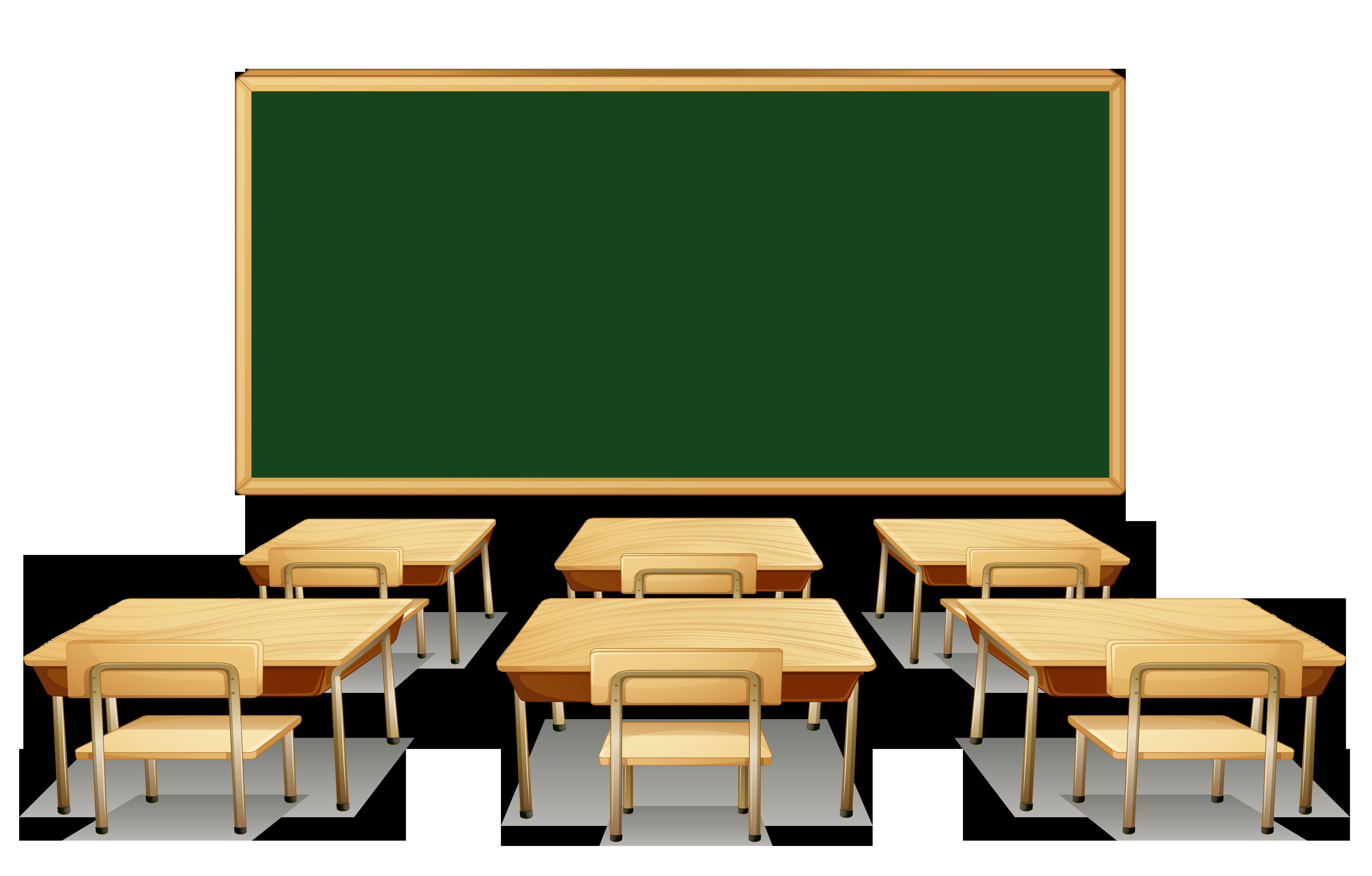 free classroom clipart