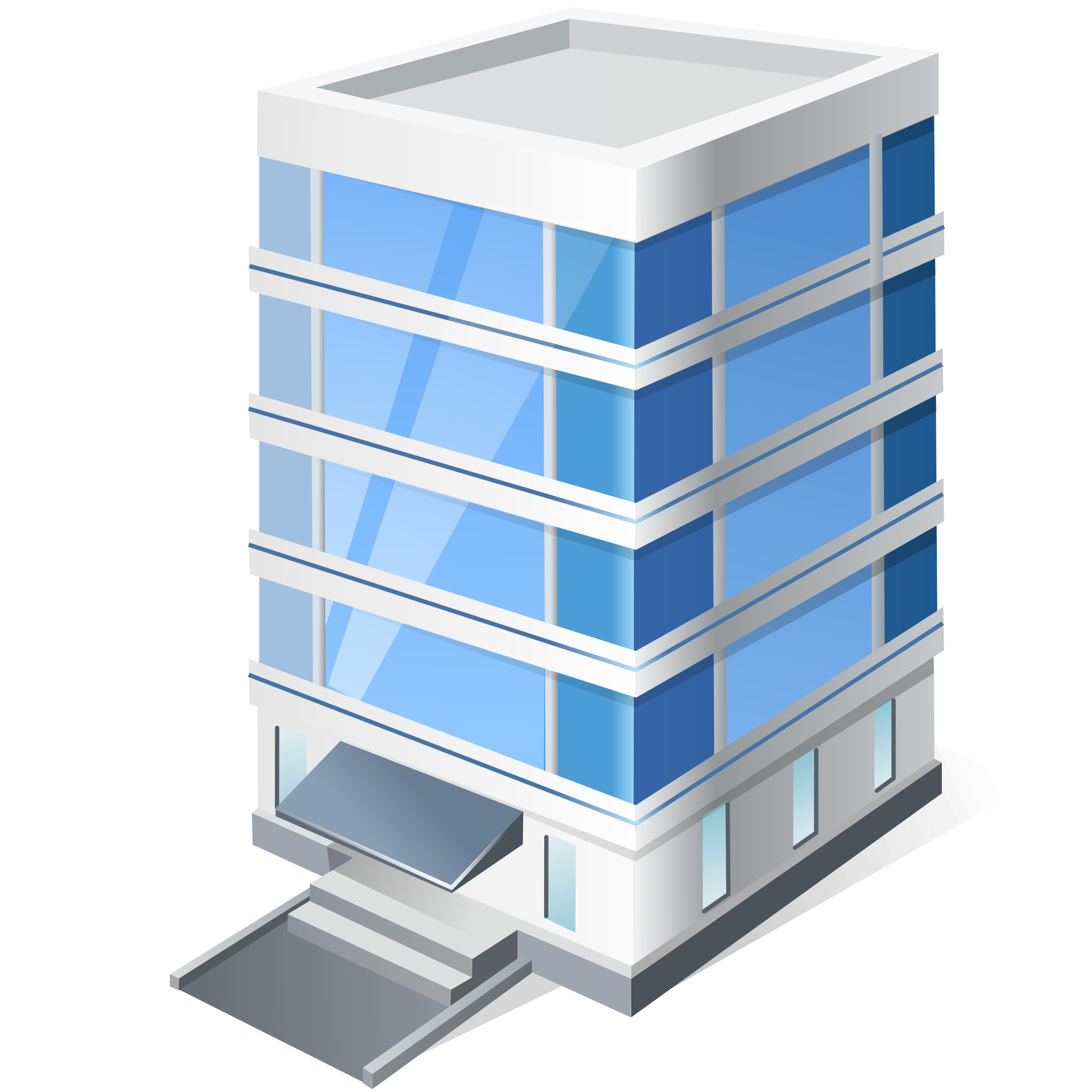 Free clip art buildings