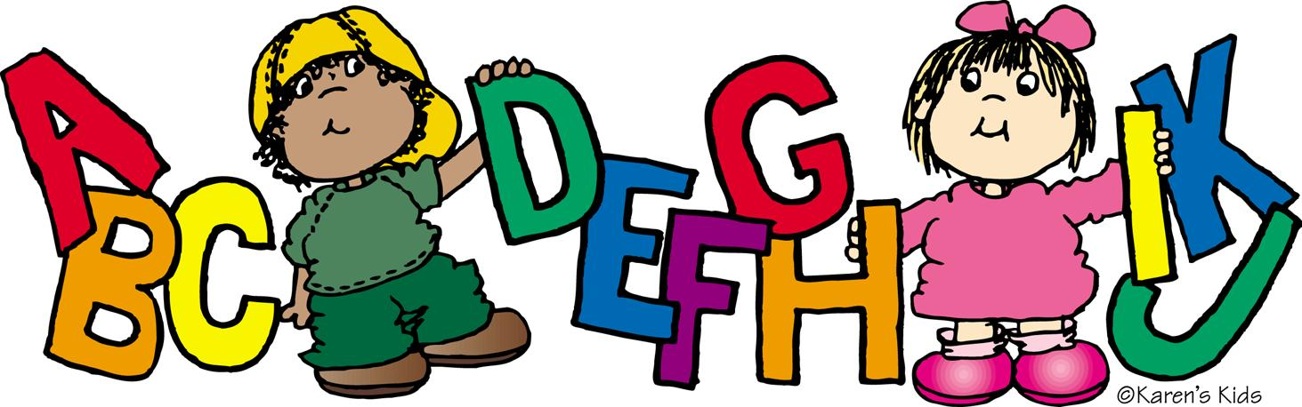 free clip art for primary .