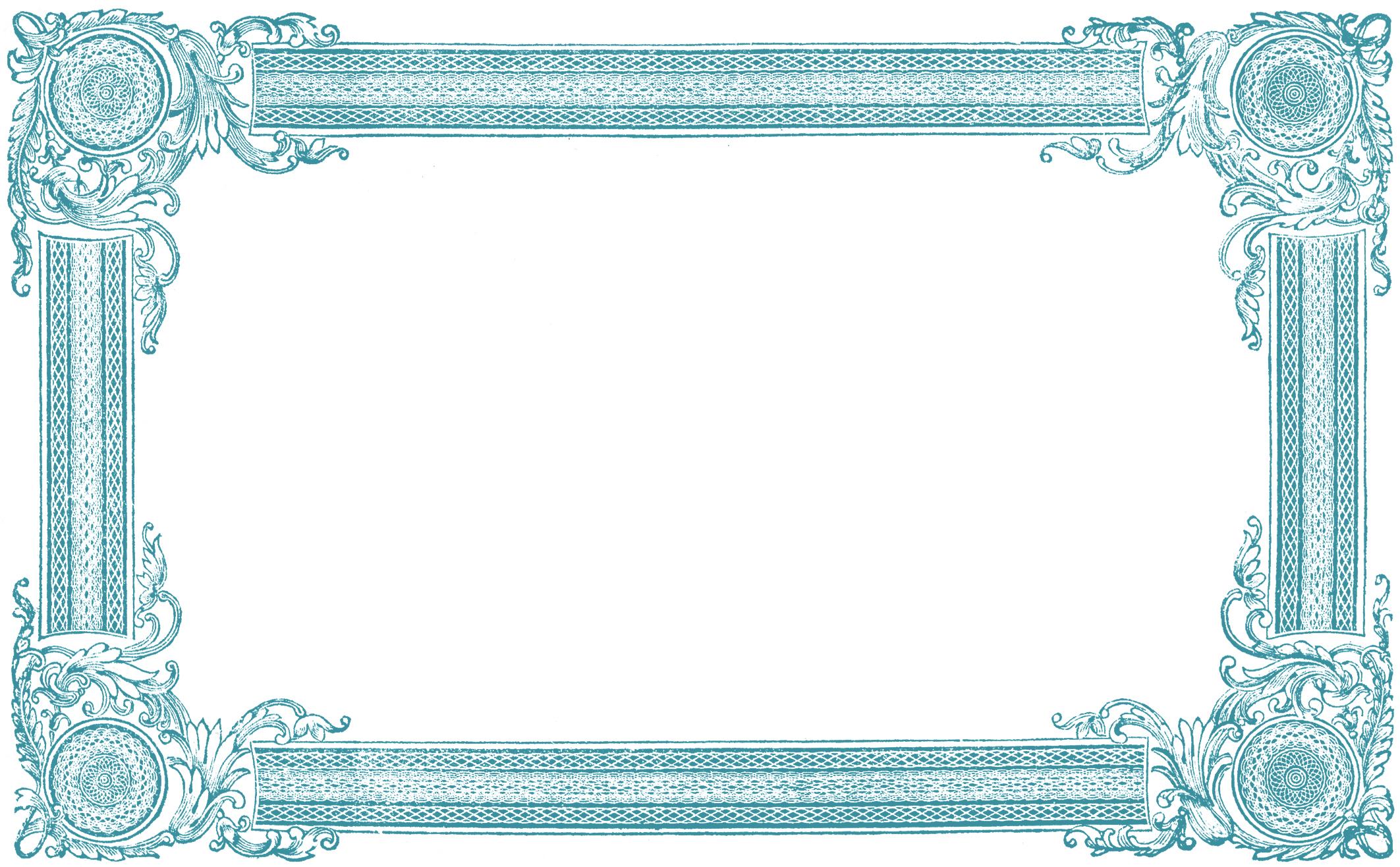 Free clip art frames - Clipar - Free Clipart Frames