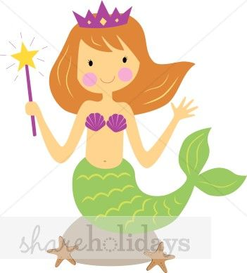 free clip art mermaid   Mermaid Clipart   Party Clipart u0026amp; Backgrounds