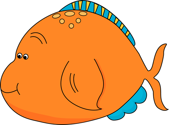 Free Clip Art Of Fish