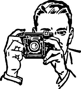 Free Clip Art Photographer