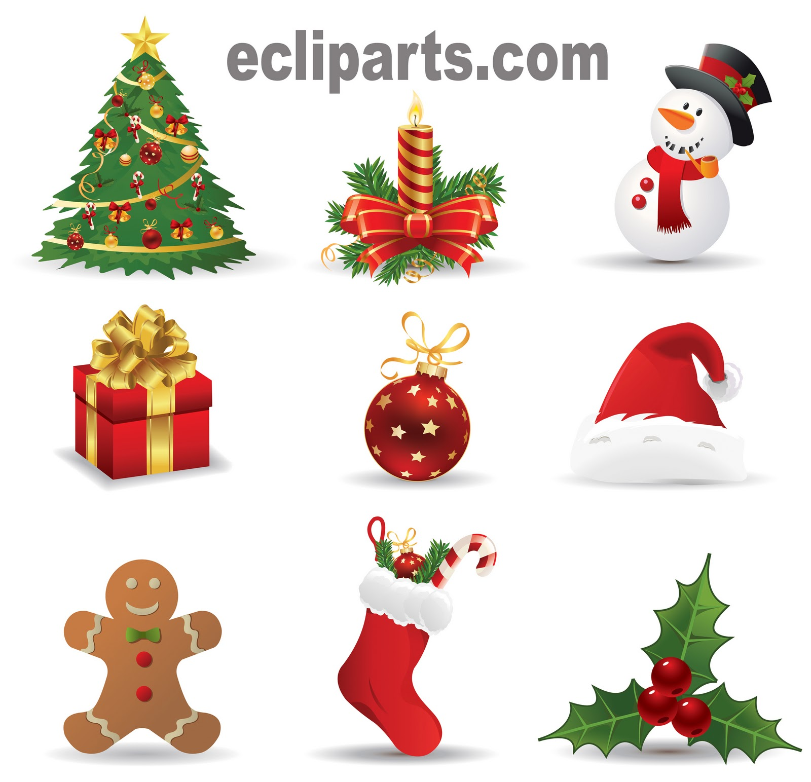 free clip arts happy Christmas clip art P4EqXV7r
